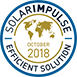 Solar Impulse 2018 - Efficient solution